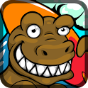 Surfasaurus icon