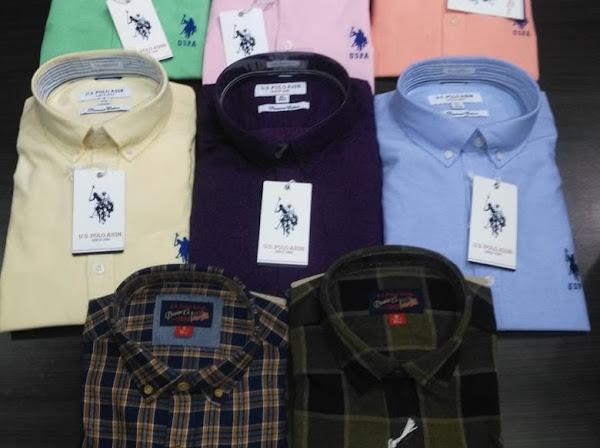 Brand Shoppe ( Multi-Branded Surplus Clothing )