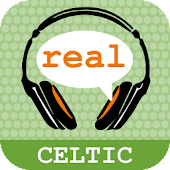 Real Accent App: CelticNations