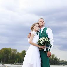 Wedding photographer Vlad Larvin (vladlarvin). Photo of 11.09.2016