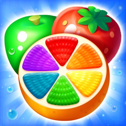 Fruits Bomb 休閒 App LOGO-硬是要APP
