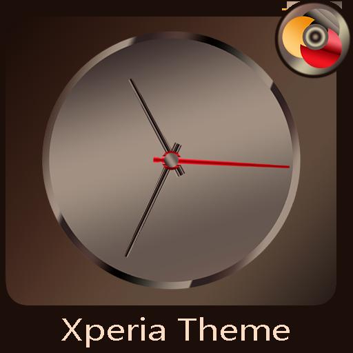 chocolate | Xperia™ Theme