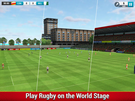 Rugby Nations 19 1.3.2.152 screenshots 11