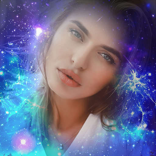 Special Glitter Effects for Pictures Icon