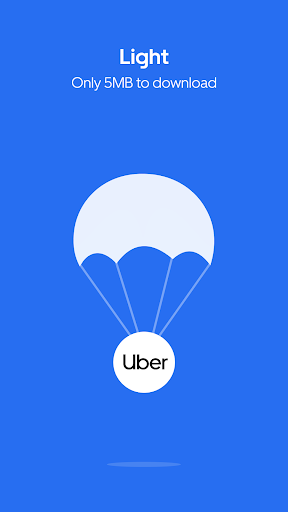 Uber Lite screenshots 1