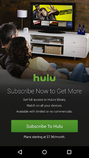 免費下載娛樂APP|Hulu: Watch TV & Stream Movies app開箱文|APP開箱王