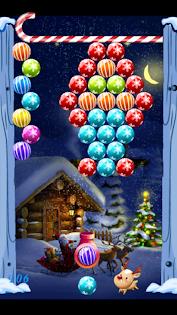 Game Christmas Bubble Shooter (apk) download gratis untuk Android/PC/Windows screenshot