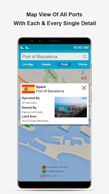 marine traffic free download apk