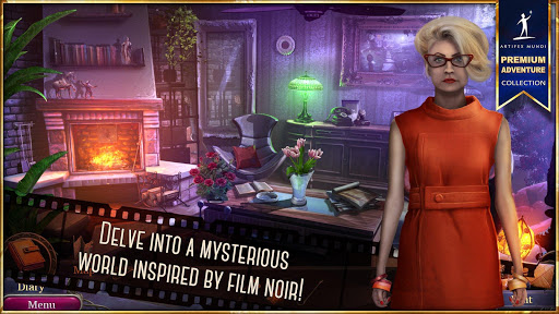 Noir Chronicles: City of Crime  screenshots 3
