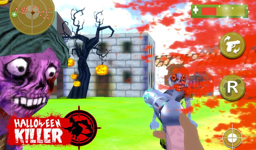 Halloween Killer v1.0.0