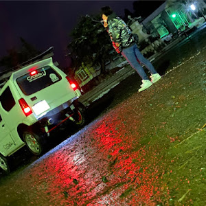 ジムニー JB23Wのカスタム事例画像 寅Jim(軽量化ジムニー)さんの2020年11月28日23:40の投稿