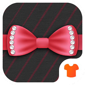 Pink Princess Theme for Android Free Icon