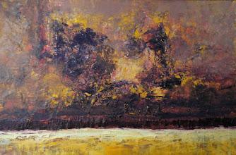 Photo: Андрей Цуп, «Ілюзія натюрморту», холст, масло, 70х90см