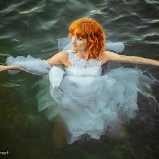 Wedding photographer Lyubov Dubovik (Ldinka987). Photo of 14.10.2014