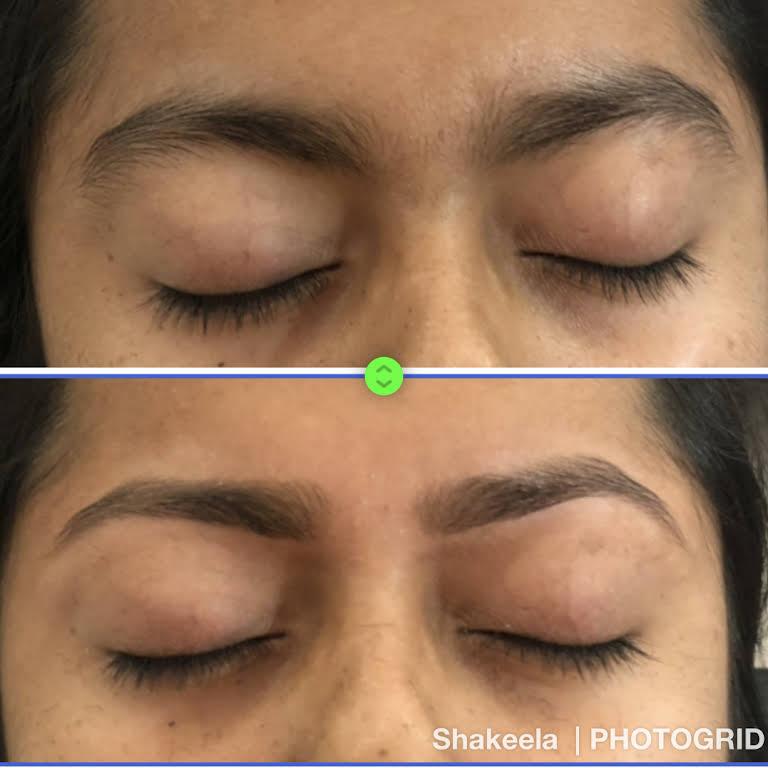 5 Star Beauty Services Eyebrow Threading Beauty Salon In Hollywood