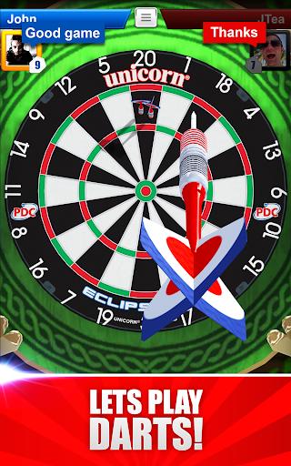 Darts Match 2