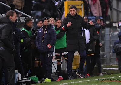"""Charleroi wordt te duchten tegenstander voor top zes: """"We willen geen figurant zijn, we willen meespelen voor Europa"""""""