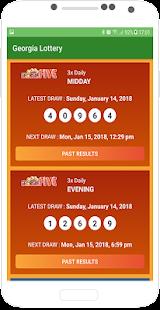 Georgia Lottery Results Apk Android – gameapks com
