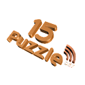 The Fifteen Puzzle icon