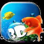 Aquarium Live Wallpapers Free Icon