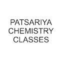 PATSARIYA CHEMISTRY CLASSES icon
