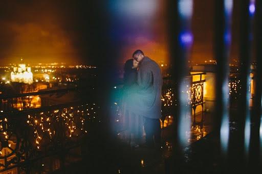 Свадебный фотограф Евгений Юлкин (Evgenij-Y). Фотография от 18.01.2017