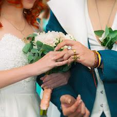 Wedding photographer Viktoriya Nochevka (Vicusechka). Photo of 29.07.2016