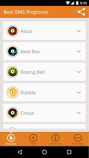 玩免費音樂APP|下載最好的短信鈴聲 app不用錢|硬是要APP