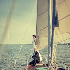 Wedding photographer Ruslan Efremov (RuslanEfremov). Photo of 06.10.2014