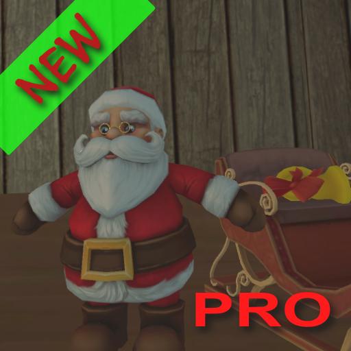 Christmas 3D HD Live Wallpaper