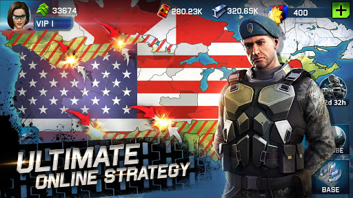 War Planet Online: Global Conquest u0635u0648u0631 1