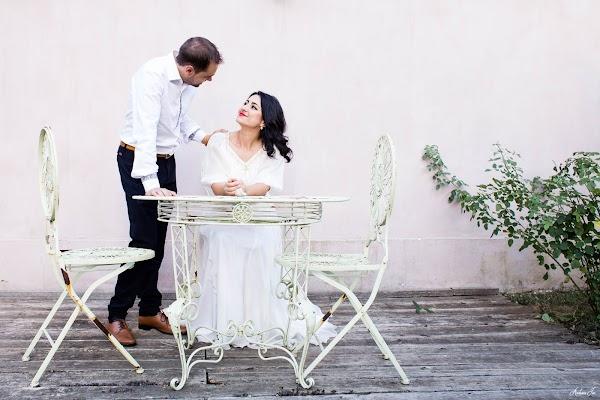 Fotograful de nuntă Andreea Ion (AndreeaIon). Fotografie la: 10.02.2018
