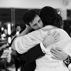 Wedding photographer andrea amoroso (andreaamoroso). Photo of 26.11.2014