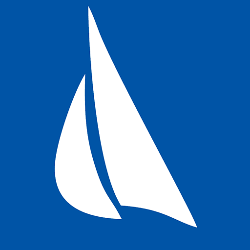 Sail-Tracker 運動 App LOGO-APP開箱王
