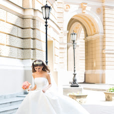 Wedding photographer Sergey Kostyrya (kostyrya). Photo of 10.08.2017