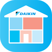 daikin mobile controller android apps on google play. Black Bedroom Furniture Sets. Home Design Ideas