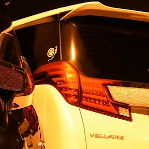 ヴェルファイア AGH30W Z-Aエディションのカスタム事例画像 🌴なおヴェル🌴さんの2020年11月15日10:24の投稿