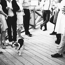 Wedding photographer Eduard Mikryukov (EddieM). Photo of 01.10.2016