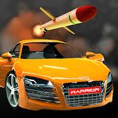 Road Warrior Racing