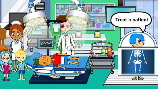 Picabu Hospital: Story Games 1.14 Mod screenshots 1