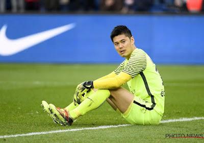 """Eiji Kawashima : """"Nous avions bien joué contre la Belgique en novembre dernier, mais nous avions perdu"""""""
