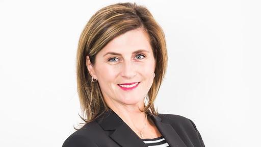 Kate Mollett, regional manager for Africa at Veeam.