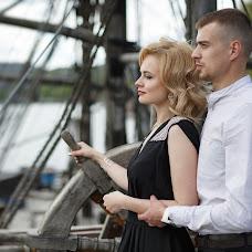 Wedding photographer Ekaterina Terzi (Terzi). Photo of 13.07.2017