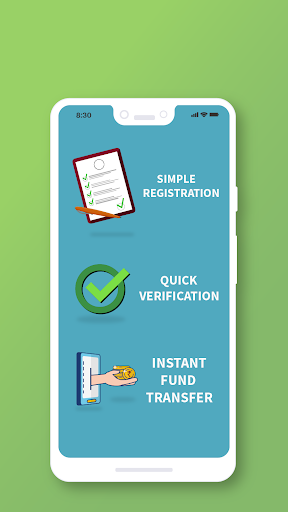 Instant Cash Loan   Personal Loan App, QuickCredit  screenshots 1