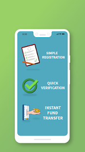Instant Cash Loan & Salary Loan App - QuickCredit Screenshot