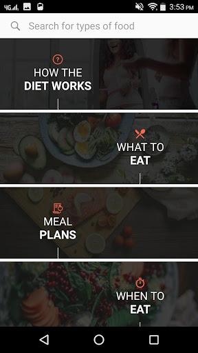 Bulletproof Keto Diet screenshot 2