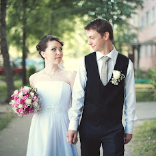 Wedding photographer Mayya Belokoneva (nightbreeze). Photo of 10.06.2014