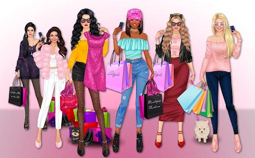 Rich girl store