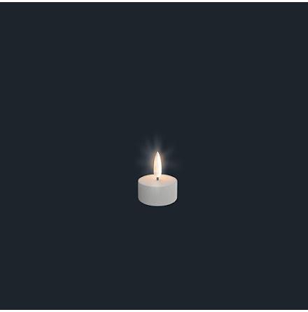 UYUNI Värmeljus LED (CR2450) - Vit - Remote Ready