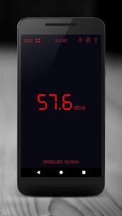 GPS Speedometer, Distance Meter 2
